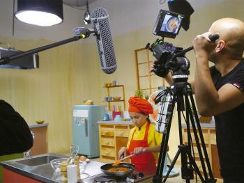Cómo presentar un proyecto audiovisual